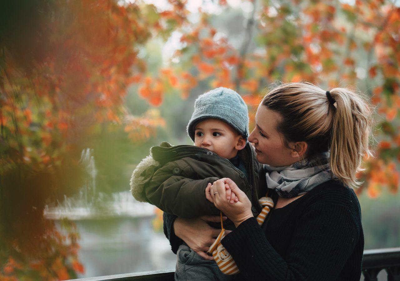 séance photo automne montréal