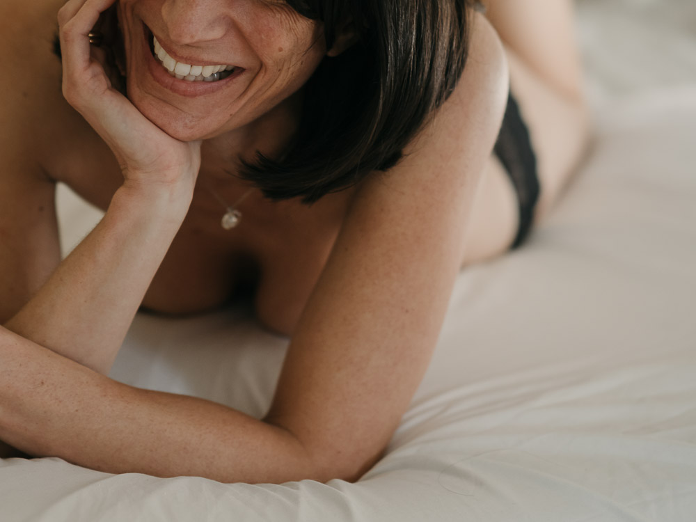montreal, shooting, boudoir, naturel